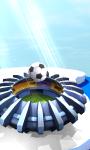 Brazil Football Stadium 3D Live Wallpaper Free screenshot 1/5