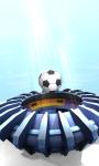 Brazil Football Stadium 3D Live Wallpaper Free screenshot 2/5