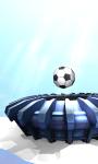 Brazil Football Stadium 3D Live Wallpaper Free screenshot 3/5