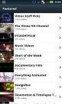 Vimeo Video Downloader screenshot 2/3