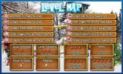 Free Hidden Object Game - Christmas Park screenshot 4/4