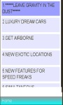 New Asphalt 8: Airborne screenshot 1/1