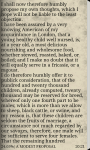 A MODEST PROPOSAL by Jonathan Swift screenshot 4/6