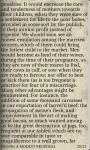 A MODEST PROPOSAL by Jonathan Swift screenshot 5/6