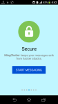WhatsUp Messenger screenshot 2/6