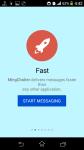 WhatsUp Messenger screenshot 3/6