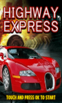 Highway Express- free screenshot 1/1