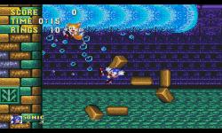 Sonic Classics  screenshot 3/4
