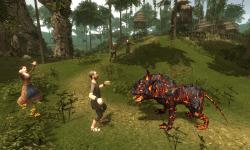 Evil Cerberus Simulator 3D screenshot 1/6