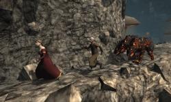 Evil Cerberus Simulator 3D screenshot 2/6