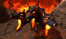 Evil Cerberus Simulator 3D screenshot 6/6
