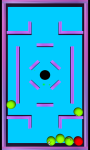 Funny Balls Game screenshot 2/6