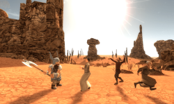 Dwarf King Simulation 3D screenshot 2/6