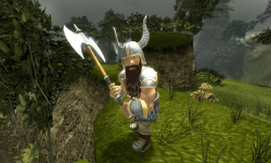 Dwarf King Simulation 3D screenshot 3/6