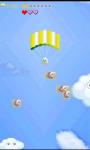 Egg Parachute screenshot 2/3