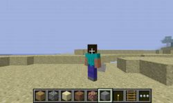 Minecraft Full HD unlimited screenshot 1/3