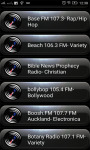 Radio FM New Zealand screenshot 1/2
