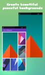 Colorful Live Wallpaper 2 screenshot 2/4
