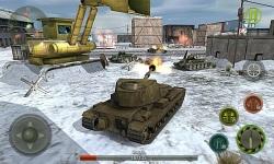 Tank Strike 3D screenshot 3/6