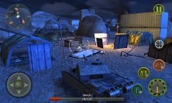 Tank Strike 3D screenshot 5/6