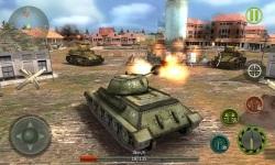 Tank Strike 3D screenshot 6/6