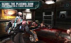 Dead Spac tm original screenshot 4/5