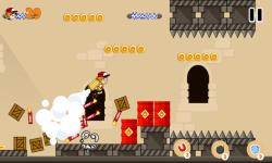 Jetpack Madness screenshot 2/3