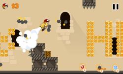 Jetpack Madness screenshot 3/3