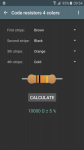 Calcoli Elettrici PRO Key secure screenshot 3/6