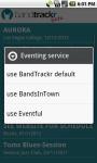 BandTrackr screenshot 6/6