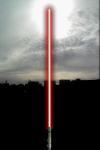 Augumented lightsaber screenshot 3/3