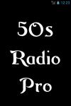 50s Radio Pro screenshot 1/3