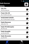 50s Radio Pro screenshot 2/3