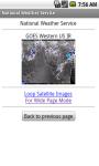 Weather USA screenshot 2/5