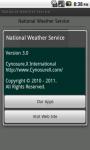 Weather USA screenshot 5/5