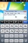 Wyse PocketCloud Pro - RDP / VNC / View (Remote Desktop) screenshot 1/1