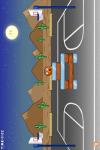 Basketball Physics Puzzle Gold screenshot 3/4