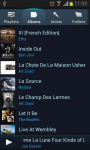 CityGlo Music Player screenshot 2/6