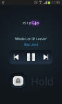 CityGlo Music Player screenshot 4/6