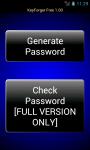 keyforger free screenshot 1/5