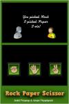 Rock Paper Scissors Robot screenshot 2/4