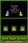 Rock Paper Scissors Robot screenshot 3/4