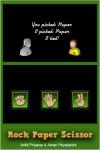 Rock Paper Scissors Robot screenshot 4/4