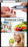 Diabetes Care_Pro screenshot 1/3