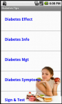 Diabetes Care_Pro screenshot 3/3
