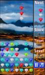 Stack of Diamonds Free screenshot 2/4