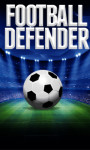 Football Defender - Free screenshot 1/4