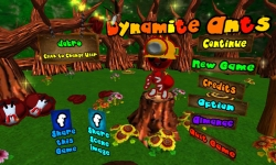 Dynamite Ants screenshot 1/6