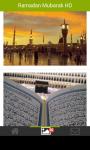 ramadan mubarak wallpaper screenshot 3/6