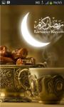 ramadan mubarak wallpaper screenshot 4/6